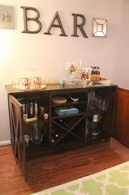world market bar cabinet world market bar buffet styling home inspiration pinterest