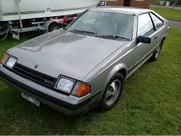 toyota celica year 1982 liftback 5 speed manual 2 litre 21 r c