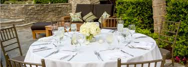 wedding showers bridal shower venues los angeles the belamar hotel wedding