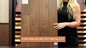 Ayos Laminate Flooring Elbrus Canyon Ranch Collection Birch Chestnut Hardwood Floor