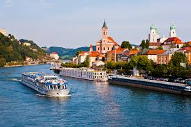 cruise companies say more travellers are booking river cruises