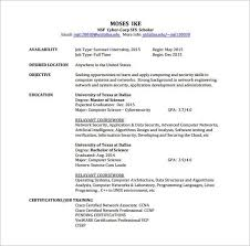 nsf resume format best 25 latex resume template ideas on