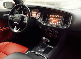 2010 Dodge Charger Interior 2015 Dodge Charger Sxt Rallye Awd Review Ain U0027t Got A Hemi And