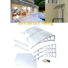 Outdoor Window Awnings And Canopies Outside Awnings And Canopies Retractable Patio Awnings And