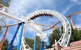 Dallas Texas Six Flags Six Flags Launches Virtual Reality Roller Coasters Travel Leisure