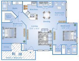 hart house floor plan advenir at polos east orlando fl welcome home