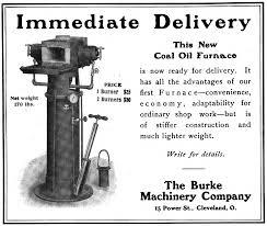 burke horizontal milling machines