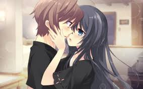 imagenes anime kiss top 10 anime that have heaps of kissing scenes youtube