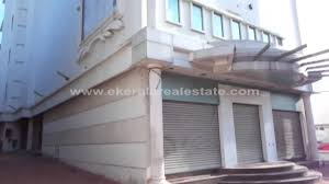 Commercial Building Plans Commercial Building For Sale At Aryasala Chalai Trivandrum Youtube