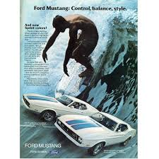 ford mustang ads ford as an advertisement legend 61 vintage ads
