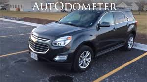 chevrolet equinox 2017 engine review 2 4l l4 youtube