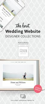 knot wedding website best 25 the knot website ideas on open bar wedding