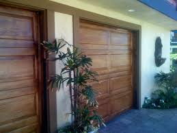 Faux Paint Garage Door - faux wood garage doors image painting in faux wood garage doors