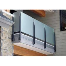 balcony railing manufacturers suppliers u0026 dealers in hyderabad