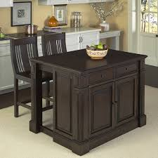 kitchen island set home styles prairie home 3 kitchen island set reviews