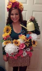 Flower Child Halloween Costume - 15 flowery costumes for halloween kids u0027 halloween pinterest