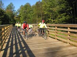 Capital Bike Share Map 10 Virginia Bicycle Routes For Any Season