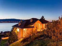 Kelowna Luxury Homes by Panoramic Lake View Home In Upper Mission Nyrose U0026 Associates