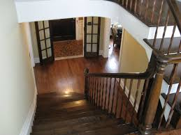 Painting A Basement Floor Ideas by Renovating A Historic Home Refinishing Wood Floors Painting