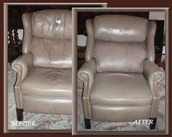 Upholstery Places Near Me St Louis Leather Repair Leather Furniture Repair