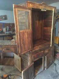 Kitchen Sideboards And Buffets Kitchen Appealing Diy Rustic Kitchen Hutch Country Sideboards