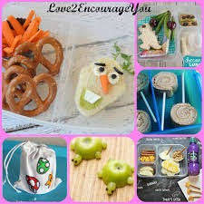 tasty and fun back to lunch box ideas love2encourageyou