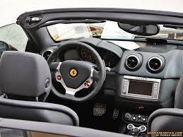 Ferrari California Grey - nice ferrari california cockpit ferrari wallpapers pinterest