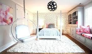 chambre ado fille moderne chambre d ado fille chambre dadolescente avec stickers muraux