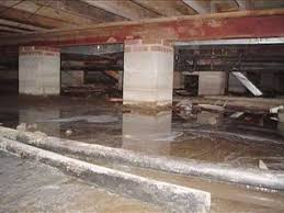 why fix my crawl space with cleanspace crawl space encapsulation