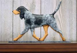 bluetick coonhound gifts bluetick coonhound