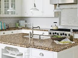 Best Edge For Granite Kitchen Countertop - kitchen ideas best kitchen countertops options green kitchen