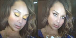 lisa raye hair on single ladies lisaraye inspired makeup kinkycurlycoilyme