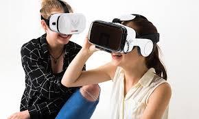virtual reality black friday home depot black friday hits groupon