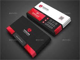 Landscape Business Cards Design 19 Business Cards Template Free Secretarial Services Tri Fold