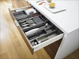 kitchen pull out kitchen cabinet silverware holder for drawers