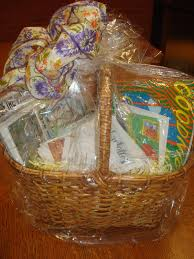 book gift baskets gift basket fundraiser support the library foundation use your