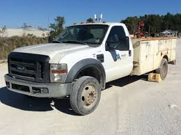 used ford work trucks for sale service utility trucks for sale ironplanet