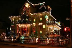 a slice of brooklyn christmas lights tour new york city