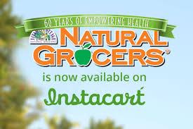 Natural Grocers Vitamin Cottage by Natural Grocers Instacart Partner To Offer Grocery Delivery In Denver