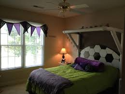 Childrens Bedroom Ceiling Fans Kid U0027s Soccer Bedroom Love This For Camden Cool Bed And Bedroom