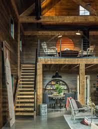 Best  Barn House Decor Ideas On Pinterest A Barn How To - Barn interior design ideas