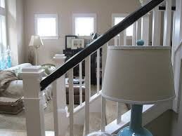 Banisters And Railings For Stairs How To Get Home Projects Done When You Are Really Busy Black