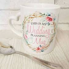 personalized wedding planner best 25 wedding planning mug ideas on girl wedding