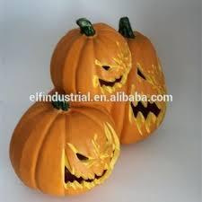 plastic pumpkins light up pumpkin decorations wholesale celebration decorative led