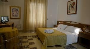 classic rooms sleeping in matera 3 star hotels albergo italia