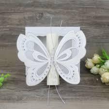 Wedding Invitation Card Online Shopping Compare Prices On 3d White Wedding Invitation Card Online