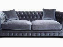 Canap Chesterfield Velours 22 Charmant Canape Chesterfield Velours Canapé