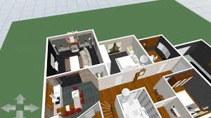 dream house designer the dream home in 3d home design ipad 3 youtube