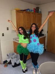 Boo Halloween Costume 25 Sully Costume Ideas Monsters Halloween