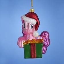 my pony pinkie pie ornament 45